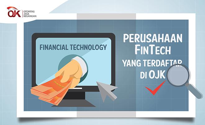 Daftar Perusahaan Fintech Yang Terdaftar Di Ojk Periode Agustus